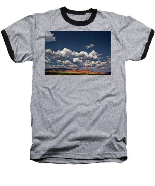 Biclnell Bottoms Baseball T-Shirt