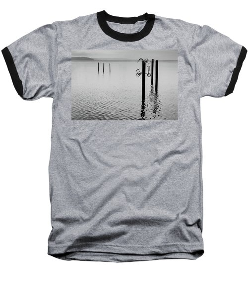 Bicycle Baseball T-Shirt