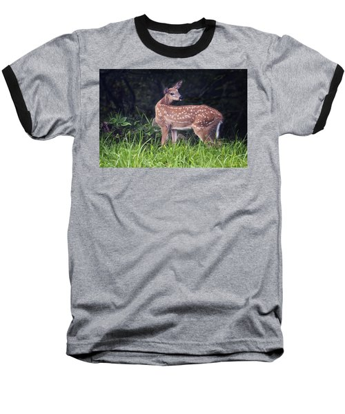 Big Bambi Baseball T-Shirt
