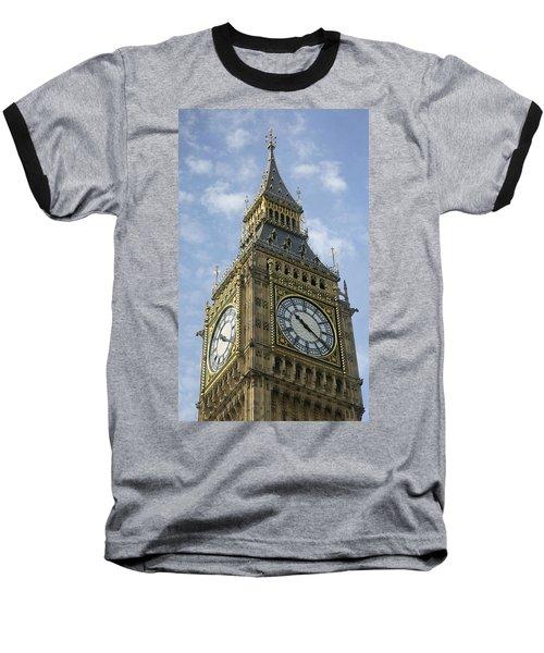 Baseball T-Shirt featuring the photograph Big Ben by Elvira Butler