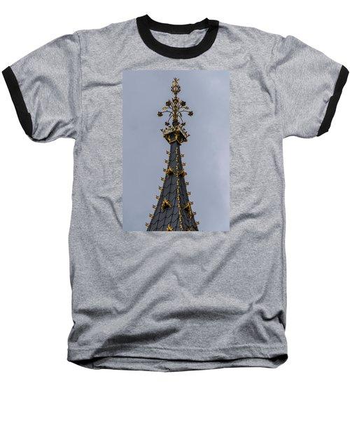Big Ben Top Baseball T-Shirt