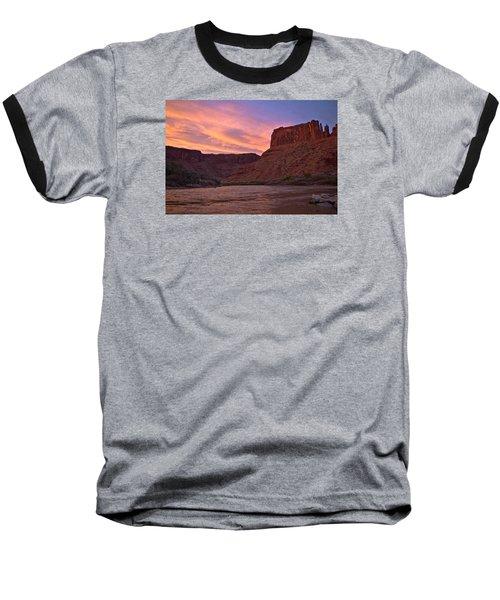 Big Bend, Utah Baseball T-Shirt