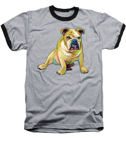 Big Boy Baseball T-Shirt