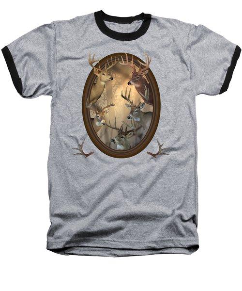 Big Bucks Baseball T-Shirt