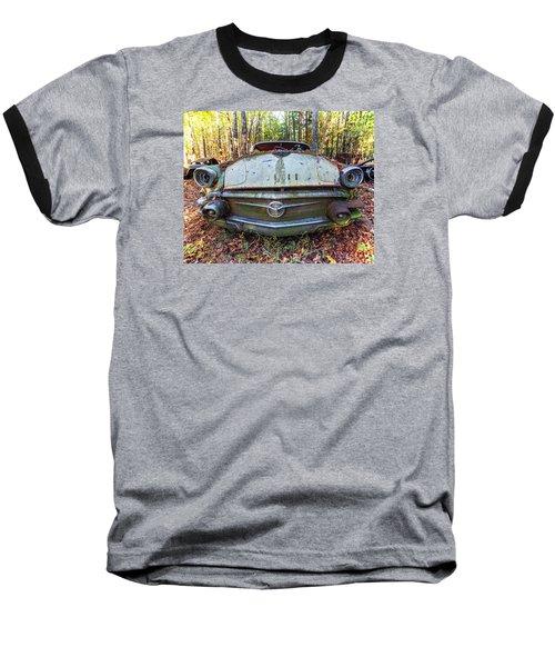 Big Buick Baseball T-Shirt