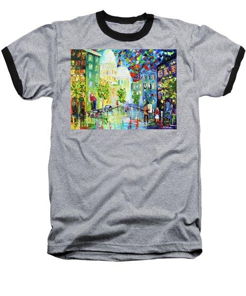 Big City Baseball T-Shirt