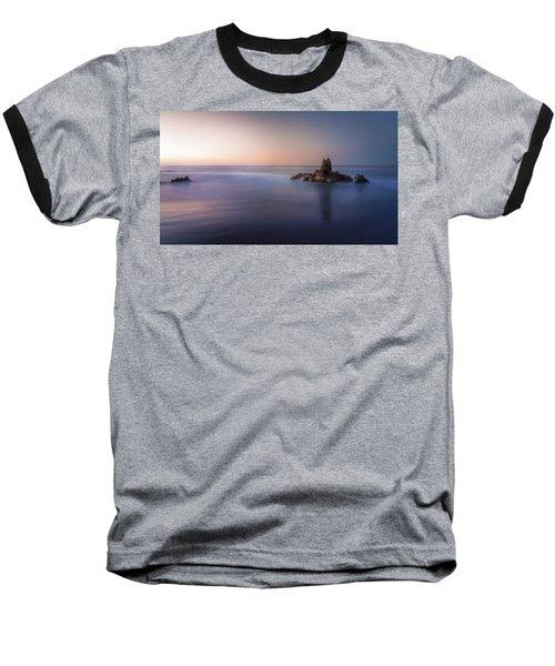 Big Corona Rock Baseball T-Shirt