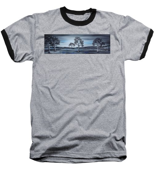 Big Country Baseball T-Shirt