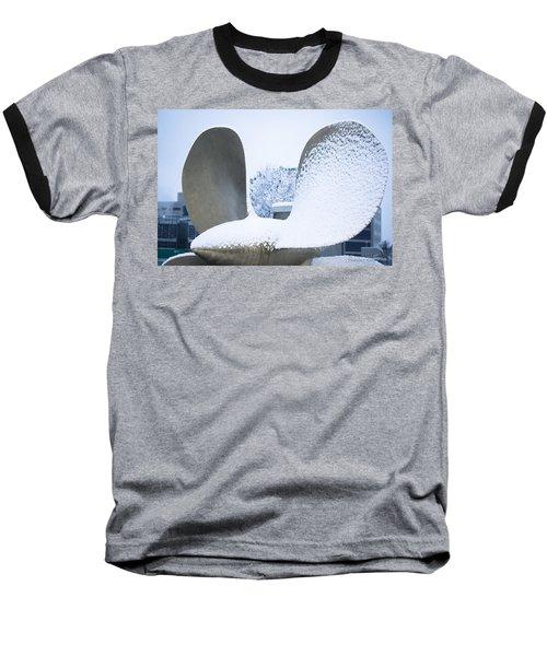 Big Ears Baseball T-Shirt