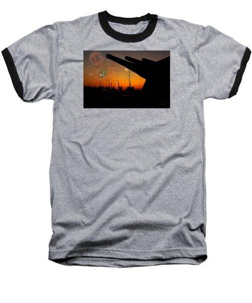 Big Guns Baseball T-Shirt