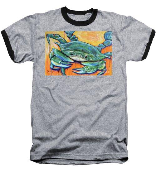 Big Jimmie Baseball T-Shirt