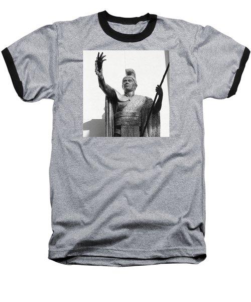 Big Kahuna Baseball T-Shirt