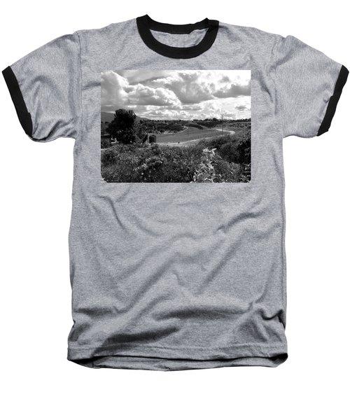 Big Sky In Socal Baseball T-Shirt