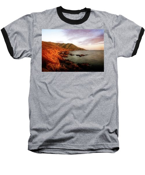 Big Sur Baseball T-Shirt