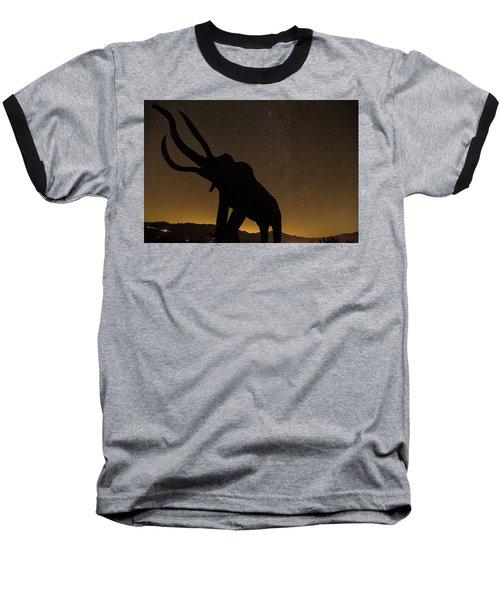 Big Things Baseball T-Shirt
