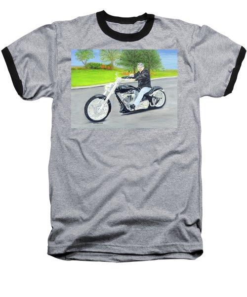 Bigdog Bulldog Baseball T-Shirt