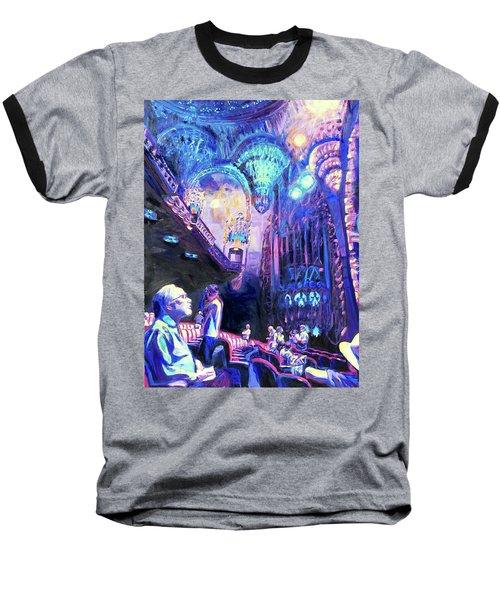 Bijou Baseball T-Shirt