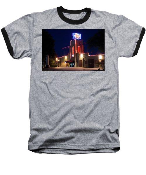 Billy Bob's Texas 33017 Baseball T-Shirt