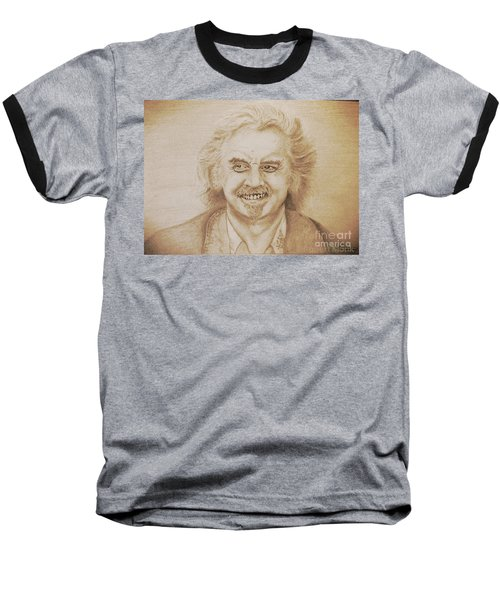 Billy Connolly Baseball T-Shirt