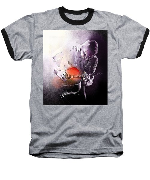 Billy Corgan Baseball T-Shirt