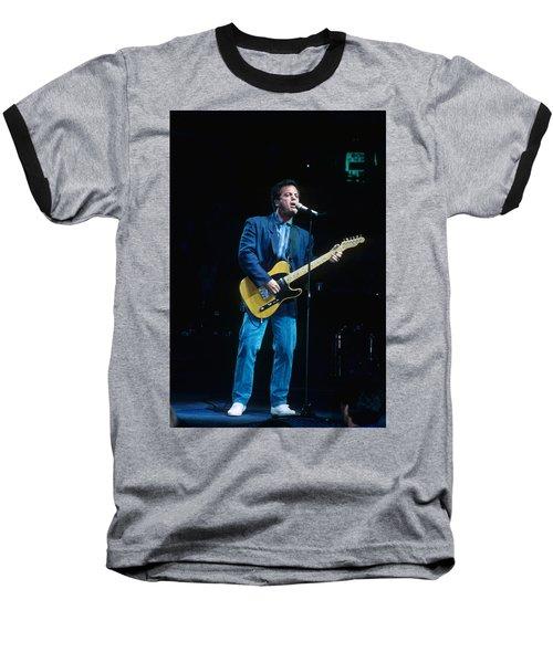 Billy Joel Baseball T-Shirt
