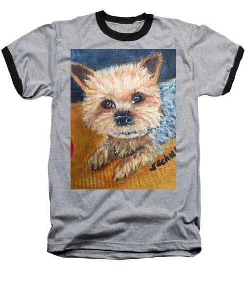 Billy Baseball T-Shirt
