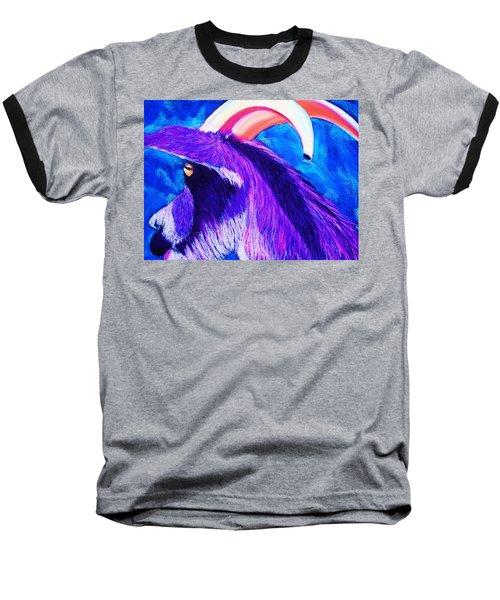 Billy The Kid Baseball T-Shirt