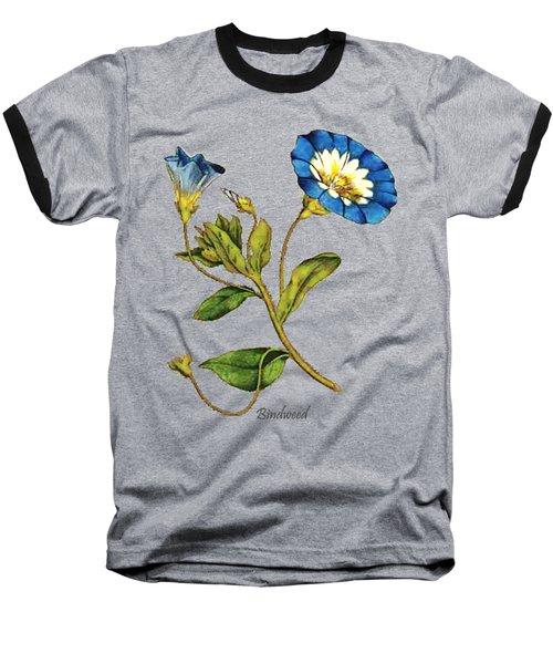 Bindweed Baseball T-Shirt