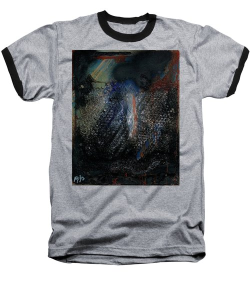Biospheres Ipo - The World As Will And Representation - Arthur Schopenhauer - Ecological Footprint  Baseball T-Shirt