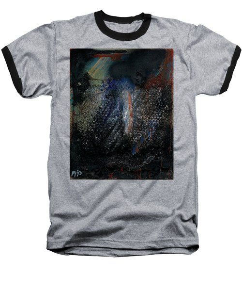 Biospheres Ipo - The World As Will And Representation - Arthur Schopenhauer - Ecological Footprint  Baseball T-Shirt