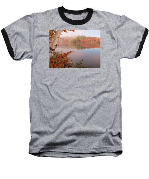 Birch And Beyond Baseball T-Shirt