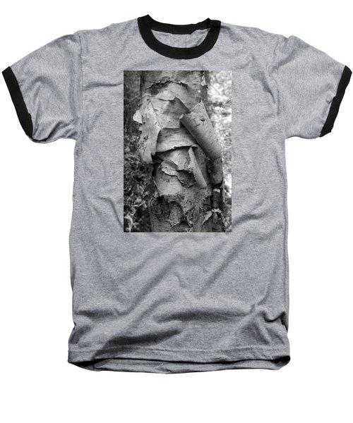 Birch Bark Baseball T-Shirt