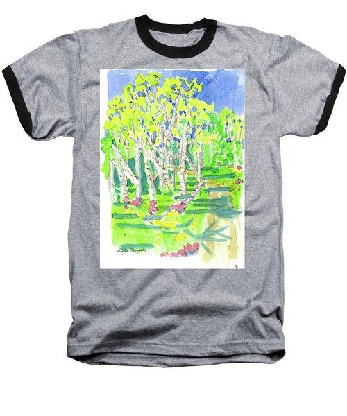 Birch Baseball T-Shirt