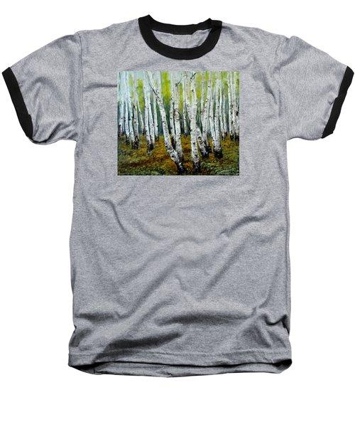 Birch Trail Baseball T-Shirt