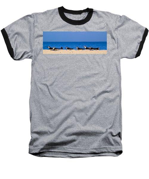 Birdline Baseball T-Shirt