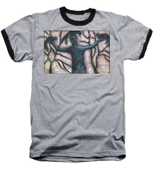 Birdman Baseball T-Shirt