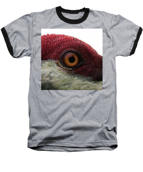 Birds Eye Baseball T-Shirt
