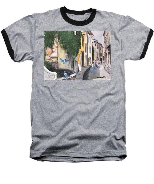 Birds Of A Feather Baseball T-Shirt