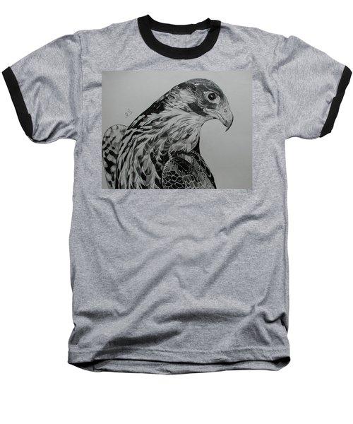 Birdy Baseball T-Shirt