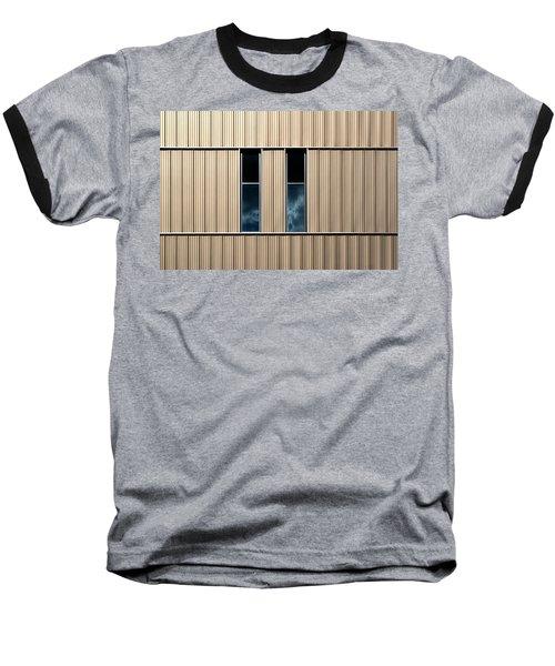 Birmingham Windows 2 Baseball T-Shirt