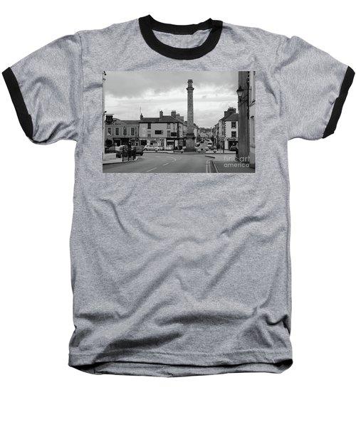 Birr Town Baseball T-Shirt