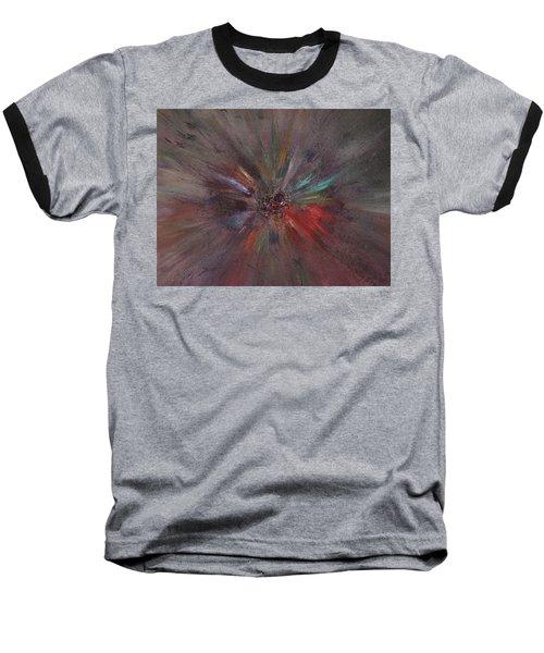 Birth Of A Soul Baseball T-Shirt