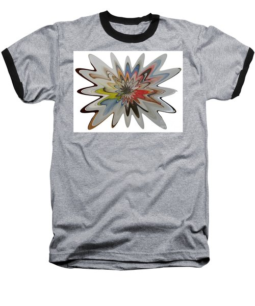 Birth Of A Star Baseball T-Shirt