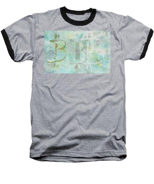 Bitcoin Universe Baseball T-Shirt