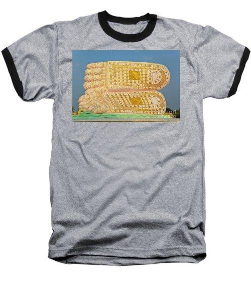 Biurma_d1831 Baseball T-Shirt by Craig Lovell