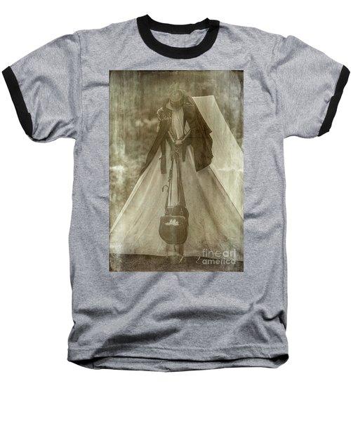 Bivouac Baseball T-Shirt