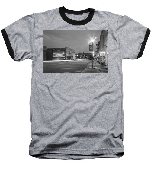 Black And White 31 Baseball T-Shirt