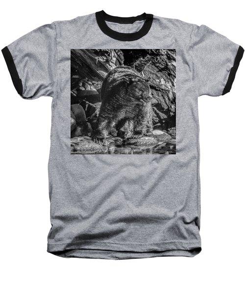 Black Bear Creekside Baseball T-Shirt