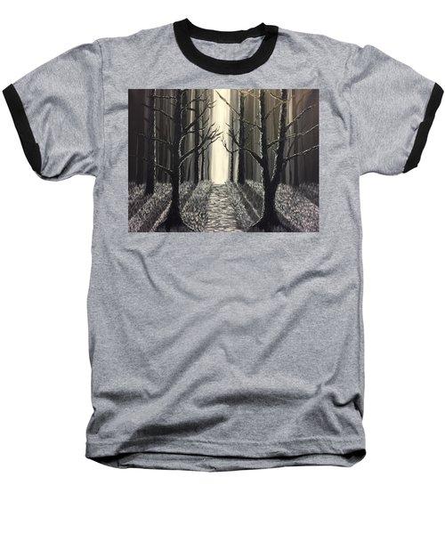 Black Forest  Baseball T-Shirt