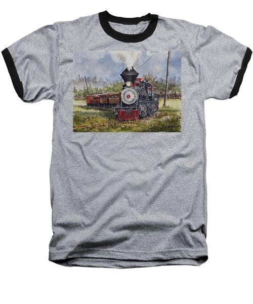 Black Hills Central Number 7 Baseball T-Shirt
